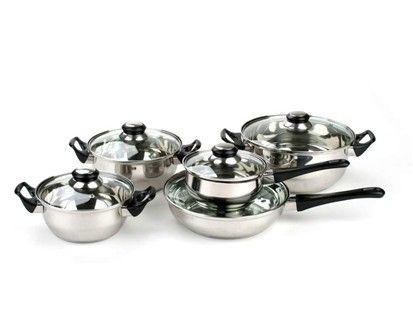 VETRO-PLUS Apetit sada nádobí cena od 599 Kč