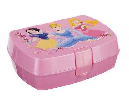 BANQUET Princess svačinový box cena od 79 Kč