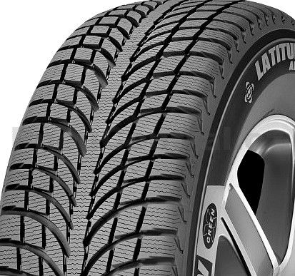 Michelin Latitude Alpin LA2 235/65 R17 104H