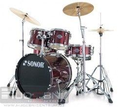 Sonor Smart Force Xtend Studio Set