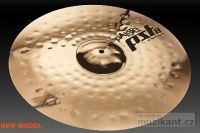XXL obrazek PAISTE PST 8 Reflector rock crash 18""