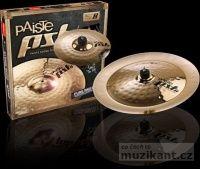 PAISTE PST 8 Reflector rock effects pack (10/18)