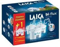 LAICA Filtr Bi flux 3+1 cena od 377 Kč