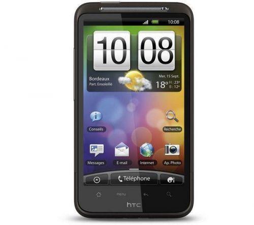 HTC Desire HD cena od 2900 Kč