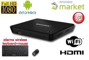 Noontec A9 Smart TV Box