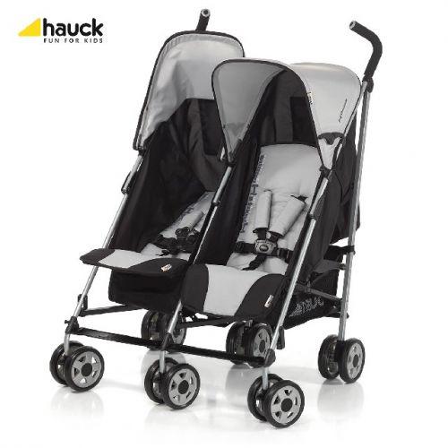 Hauck Turbo Duo 2013 cena od 0 Kč