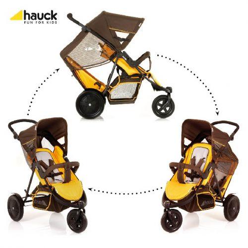 Hauck Freerider 2013 cena od 6200 Kč