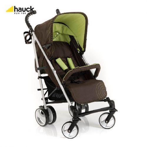 Hauck Spirit 2013 cena od 2960 Kč