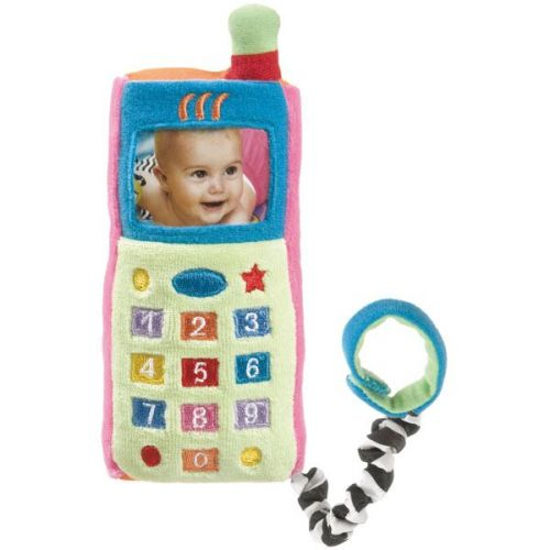 Playgro - Mobilní telefon Playgro My First cena od 199 Kč