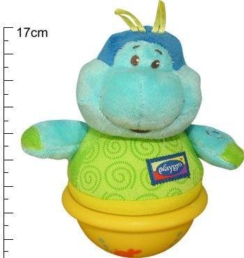 Playgro Roly Poly želva POND cena od 0 Kč