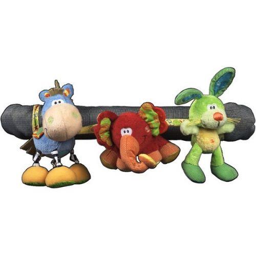Playgro Hračka na kočár TOY BOX cena od 0 Kč