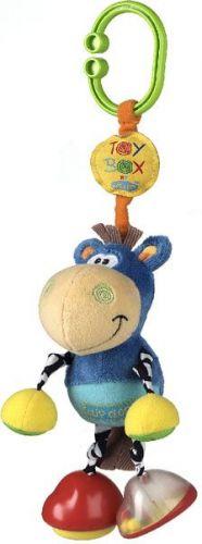 Playgro - Závěsná hračka TOY BOX cena od 199 Kč