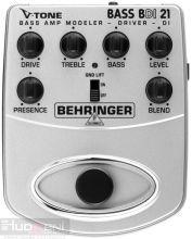 Behringer BDI 21