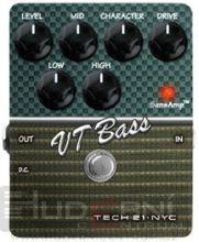 Tech 21 SansAmp VT Bass V2