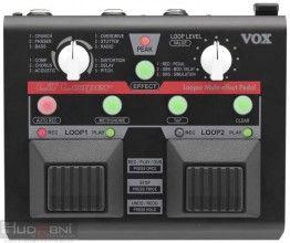 Vox Lil' Looper cena od 0 Kč