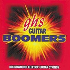 GHS GBH EL. GTR. BOOMERS 12/52 STRUNY
