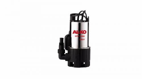 AL-KO SPV 10000 INOX