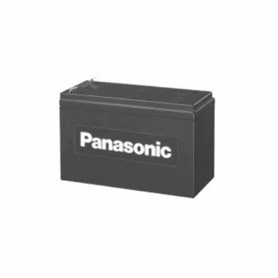 Panasonic 12V 7,2 Ah