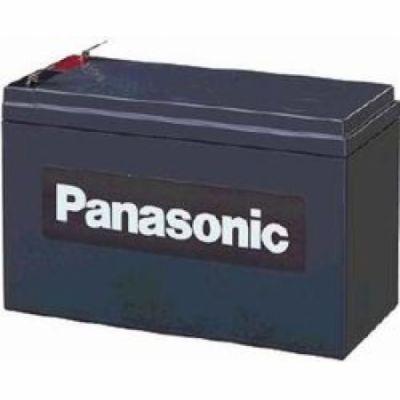 Panasonic akumulator 12V/7.2Ah