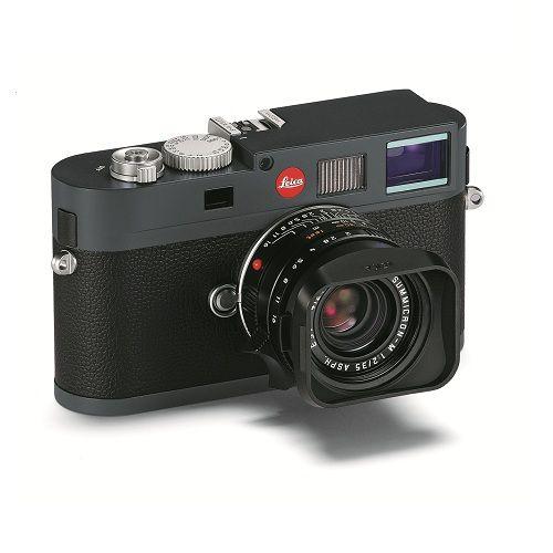 Leica M-E cena od 134990 Kč