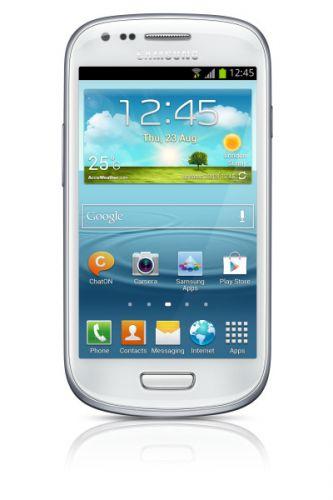 Samsung Galaxy S III mini (i8190) cena od 6124 Kč