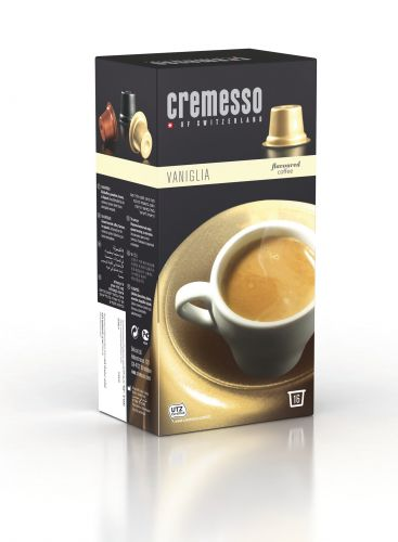 Cremesso Cafe Vaniglia 16 kapslí