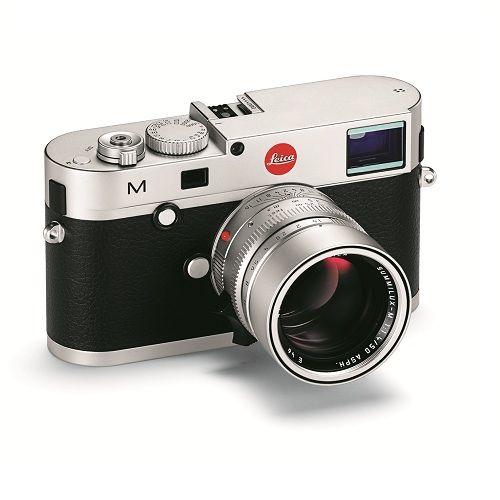 Leica M cena od 149990 Kč