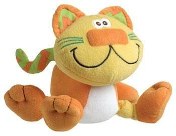Playgro BUNCH Kočička cena od 199 Kč