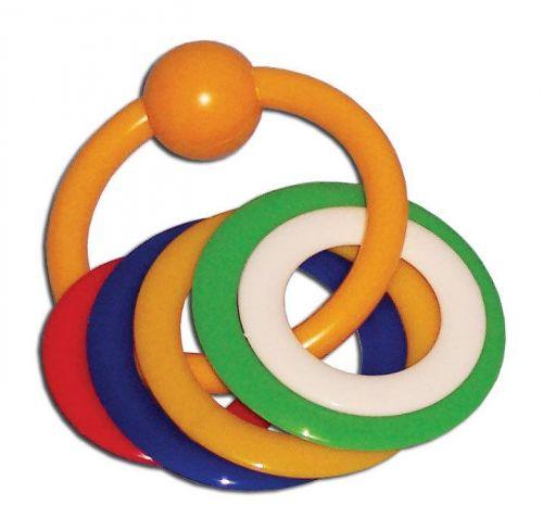 Farlin kousací kroužky