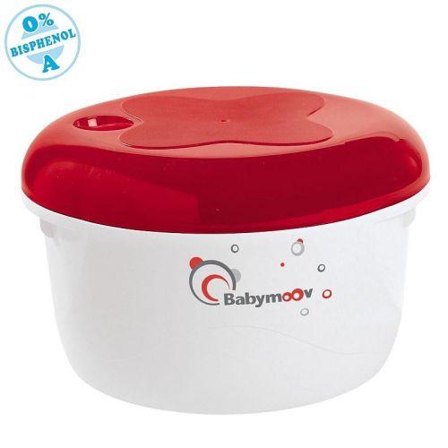Babymoov sterilizátor do mikrovlnné trouby