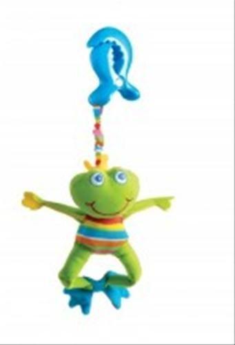 Tiny Love Žabák Frankie Tiny Smarts cena od 142 Kč