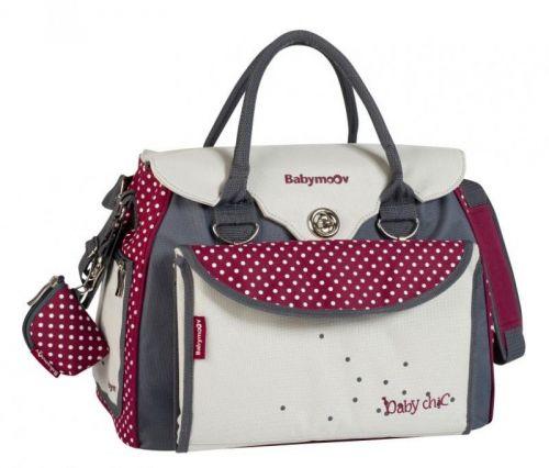 Babymoov taška na kočárek Baby Style Chic