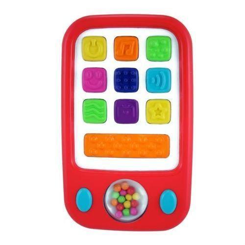 Sassy Můj telefon cena od 187 Kč