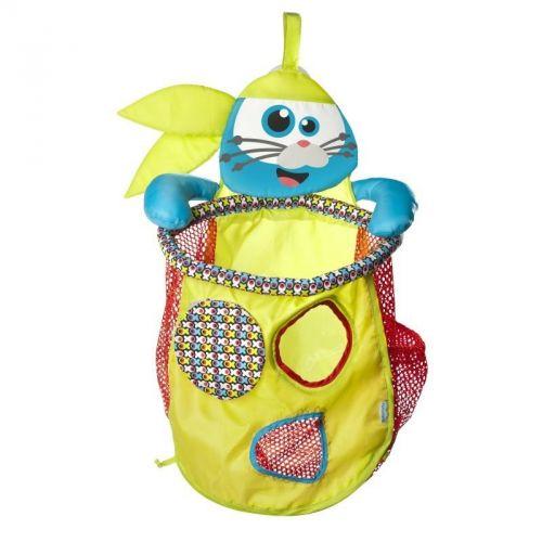 Babymoov síť na hračky do vany Lachtan cena od 413 Kč