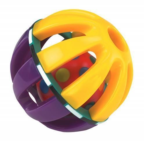 Sassy Malý velký míček cena od 140 Kč