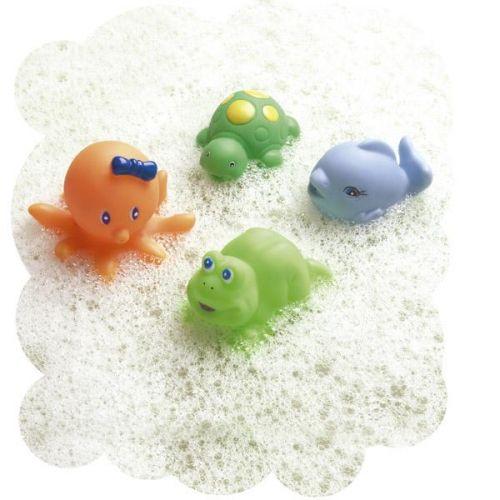 Playgro zvířátko do koupele pro chlapce cena od 199 Kč