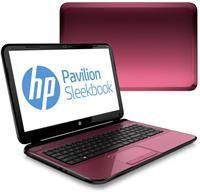 HP Pavilion Sleekbook (C5R51EA) cena od 9499 Kč