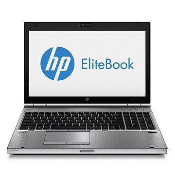 HP EliteBook 8570p (C5A82EA) cena od 0 Kč
