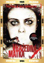 Vražedná matka DVD