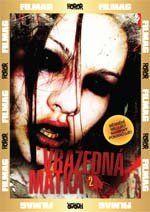 Vražedná matka 2 DVD