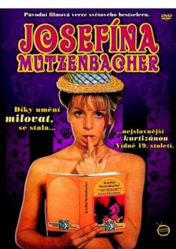 erotické příběhy josefína mutzenbacher
