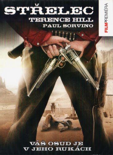 Střelec DVD