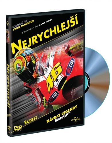 Nejrychlejší DVD