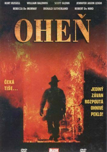 Jane Casey: Oheň