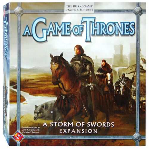 Fantasy Flight Games: Hra o trůny cena od 1429 Kč