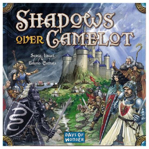 Days of Wonder: Shadows over Camelot