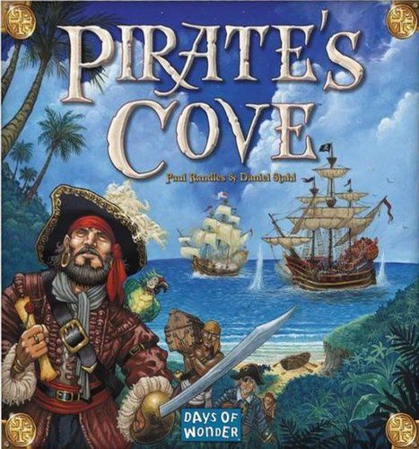 Days of Wonder: Pirate's Cove