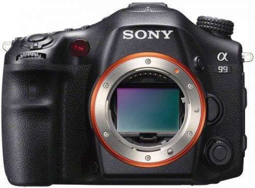 Sony Alpha A99 cena od 57325 Kč