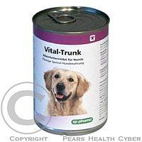 WERFFT CHEMIE Vital-trunk hund 400 g