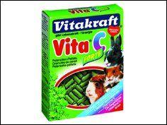 Vitakraft Vita C Forte 100 g
